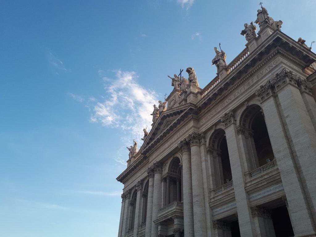 diocesi di roma, san giovanni in laterano, equipe pastorali