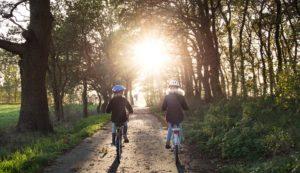 divino amore, ciclisti