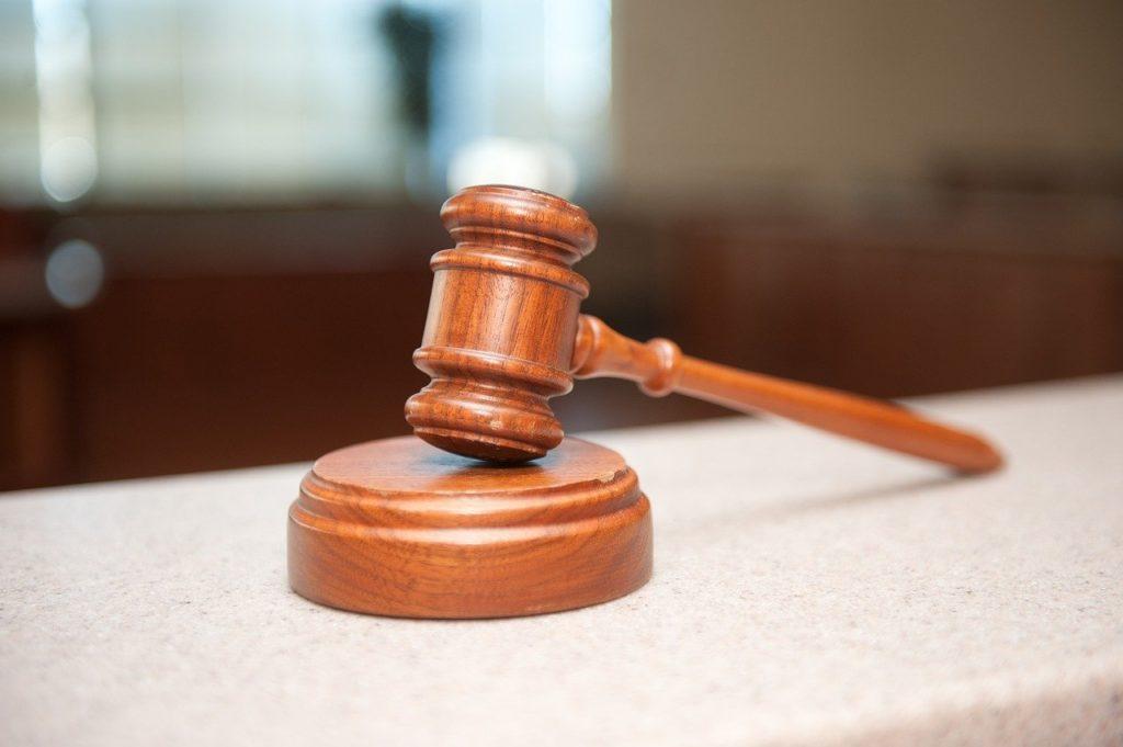 la coscienza e la legge