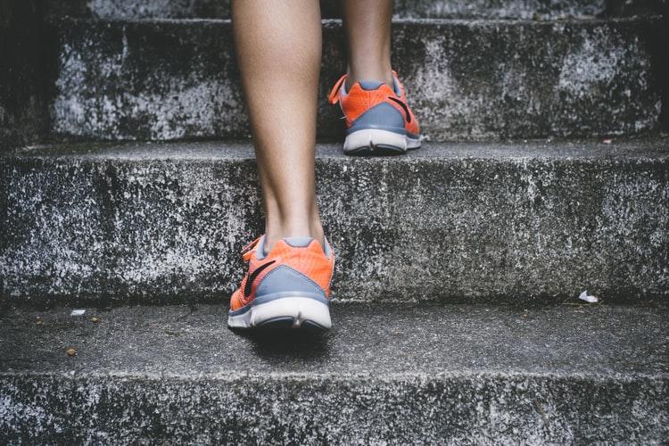 asma e sport, corsa
