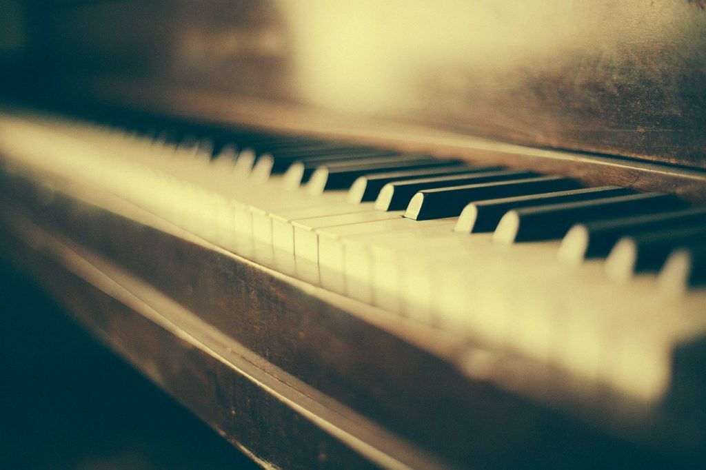 mozart, pianoforte