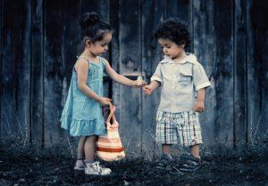 Felicità di coppia