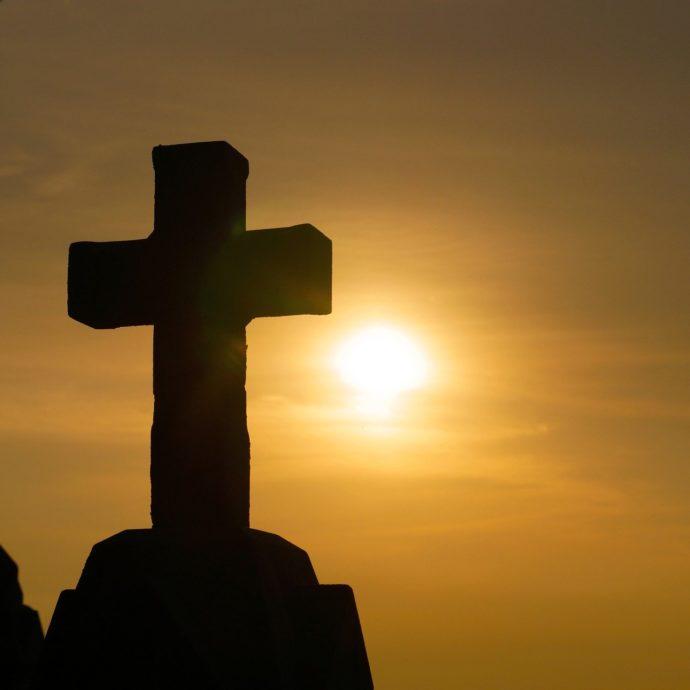 Preghiere di guarigione croce donna essere misericordiosi