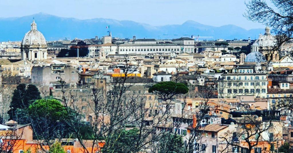 coronavirus, chiese di roma, chiesa, roma, radiopiu.eu