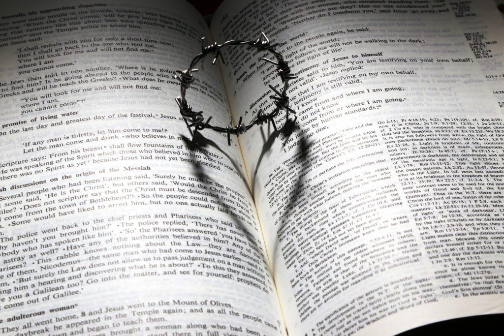 preghiere di guarigione 3