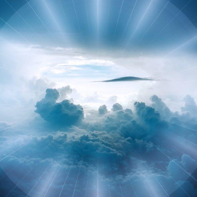 Come Maria Resurrezione risorta