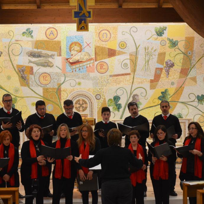Coro San Cleto