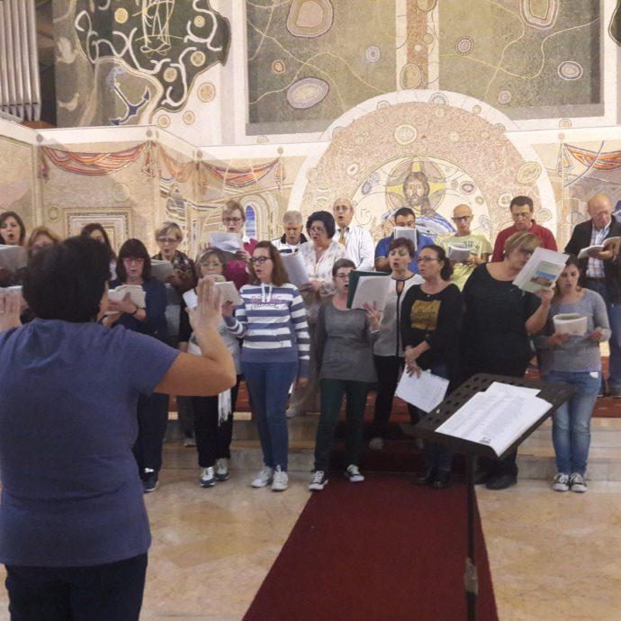 Coro San Luca Evangelista