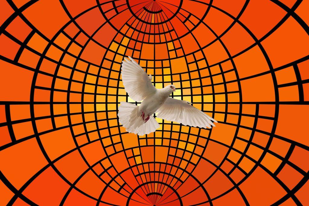 Spirito Santo Come Maria