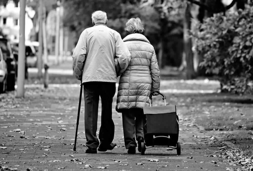 famiglia pensione