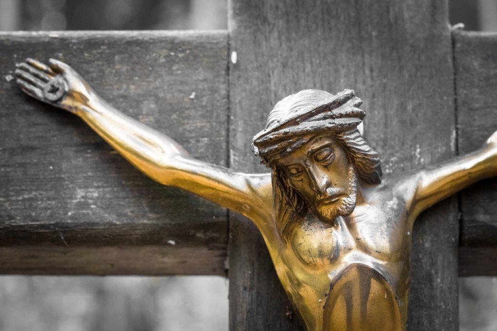 settimana santa, diocesi di roma, passione di cristo