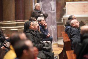 diocesi di roma, messa, chiesa