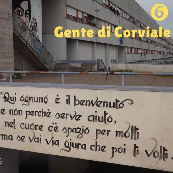 corviale, gente di corviale 6