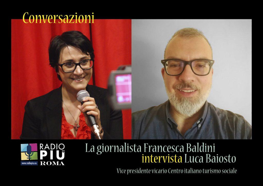 Turismo conversazioni-Baldini - Baiosto