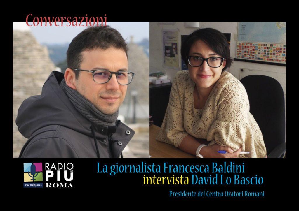 conversazioni-Baldini - David Lo Bascio