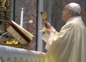 giovanni paolo II, papa francesco