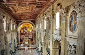 laterano, diocesi di roma