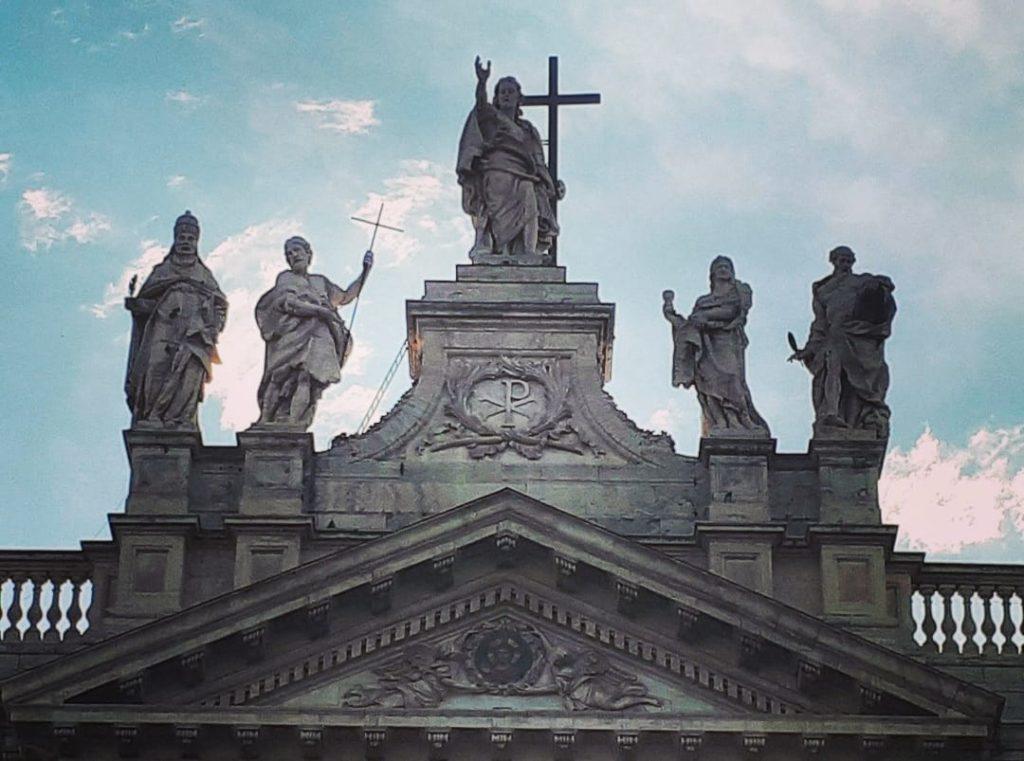 diocesi di roma, san giovanni