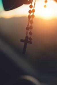 preghiera per la guarigione, rosario, preghiera