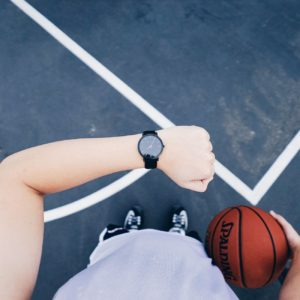 nba, canestro, basket