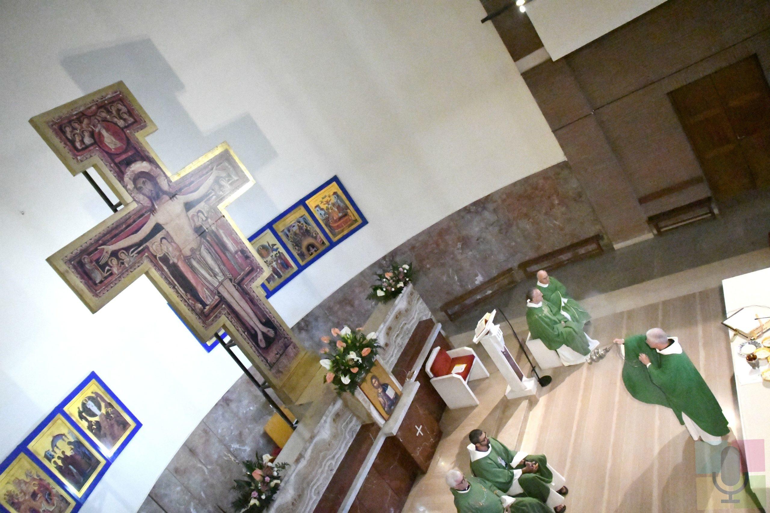 Santa Maria della Salute - Alessia (4)