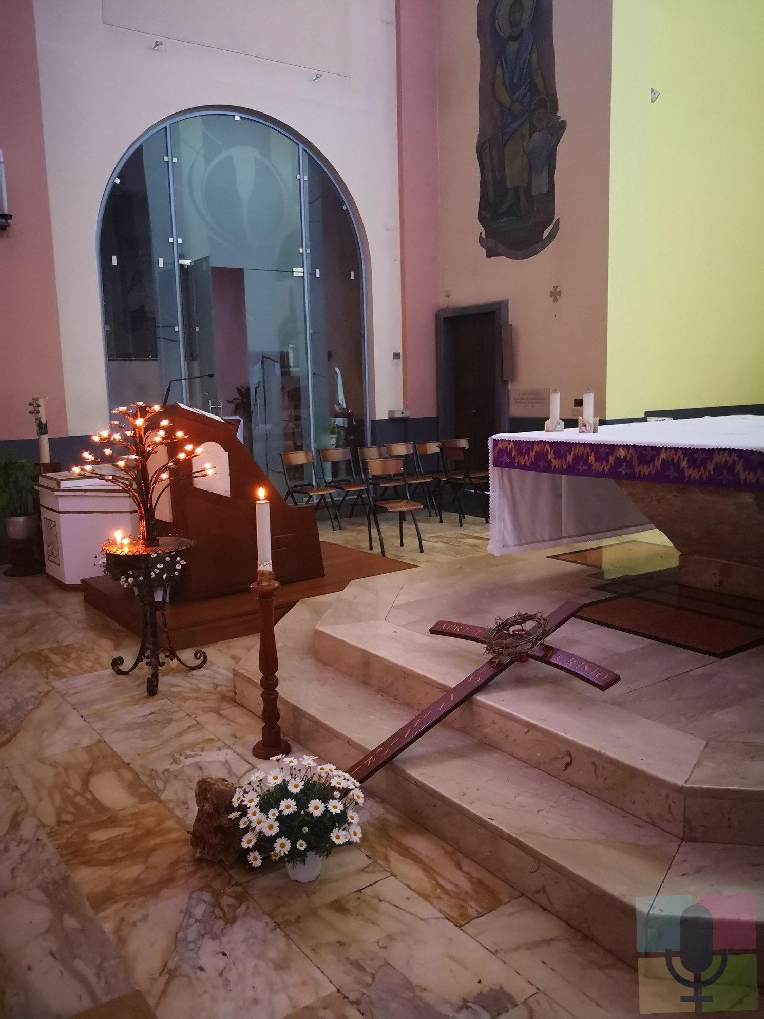 Rita Collalti - Sant'Ignazio di Antiochia